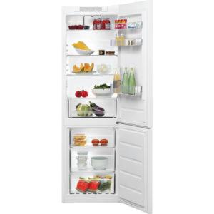 Kombinált szépséghibás hűtő