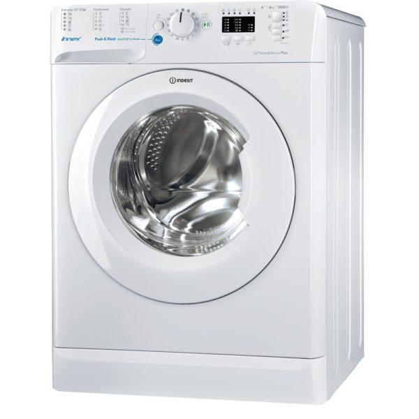 Keskeny szépséghibás mosógép