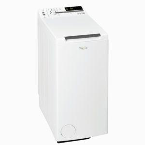 Felültöltős ZEN mosógép