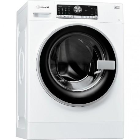 Direktdrive mosógép