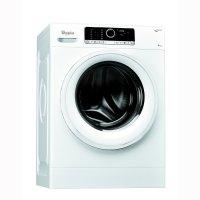 Whirlpool FSCR 80415 ZEN – Elöltöltős mosógép