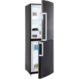 Alulfagyasztós kombinált hűtő