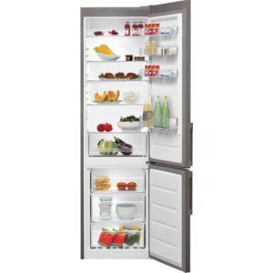 Bauknecht KGLF 182 IN A++ - Szépséghibás kombinált hűtő