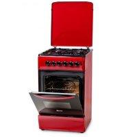 LDK 5060 ECAI RED NG – Kombinált piros tűzhely