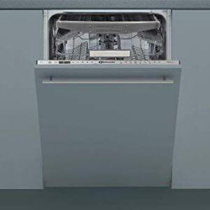 Bauknecht BSIO3035PFEX - Beépíthető mosogatógép