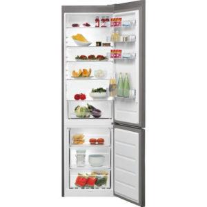 Kombinált hűtő