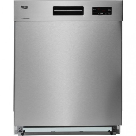 Félig integrálható mosogatógép