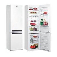 Whirlpool BSNF 8152 W – Szépséghibás hűtőszekrény