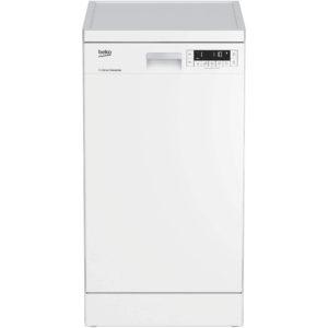 Szépséghibás keskeny mosogatógép