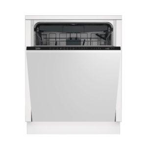 Beko DIN 28431 - Szépséghibás beépíthető mosogatógép