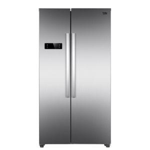 Beko GNO 4321 XP - Szépséghibás Side-by-Side hűtő 219