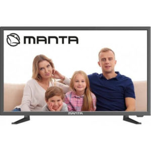 """Manta 32LHN48L 32"""" Smart TV"""