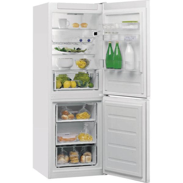 Szépséghibás kombinált hűtő