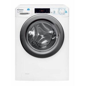 Keskeny gőz mosó-szárítógép