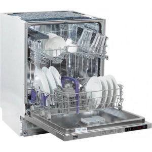 BEKO DIN 25420 - Szépséghibás beépíthető mosogatógép