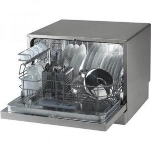 6 terítékes mosogatógép