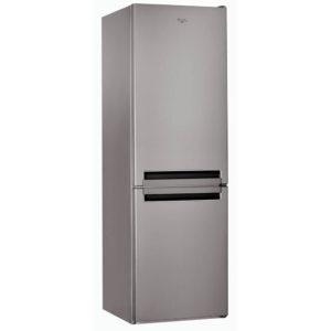 Használt kombinált hűtő (1)