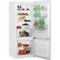 Whirlpool BLF 5001 W – Használt hűtő (6 hó garancia)