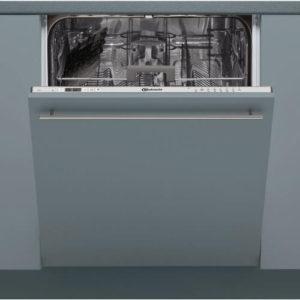 Bauknecht BKCIC 3C26F - Szépséghibás beépíthető mosogatógép