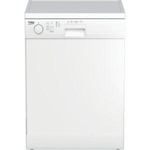 BEKO DFL 1442 - Szépséghibás mosogatógép
