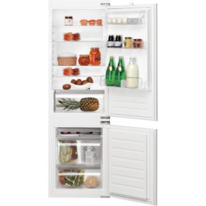 Szépséghibás beépíthető kombinált hűtő