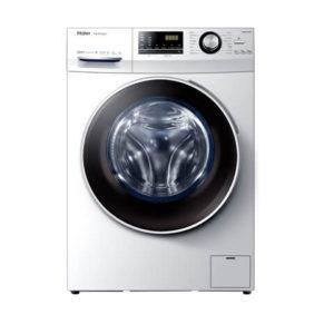 Haier HW80-BP14636 - Elöltöltős mosógép