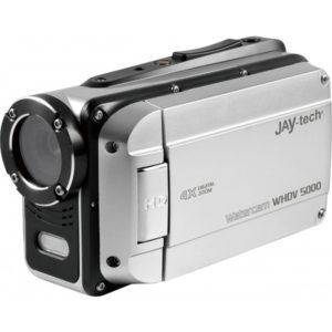 Por és Vízálló kamera