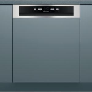 Bauknecht BRBE 2B19 X - Szépséghibás beépíthető mosogatógép