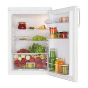 Amica VKS 15122 - Egyajtós hűtő 159