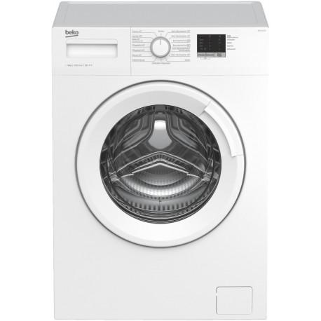 BEKO WML 61223 N1 - Keskeny elöltöltős mosógép 564