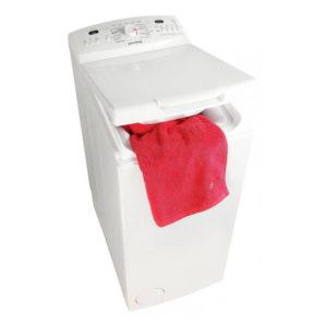 Privileg PWT 4626Z - Szépséghibás mosógép R1