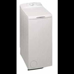 Whirlpool AWE 2550 - Használt felültöltős mosógép (6 hó garancia) É1