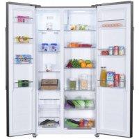 BEKO GNO 4331 XP – Side by side hűtőszekrény (Érd)