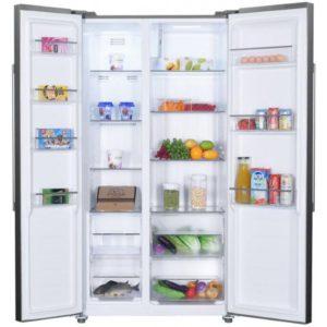 BEKO GNO 4331 XPN - Side by side hűtőszekrény (Érd) _2
