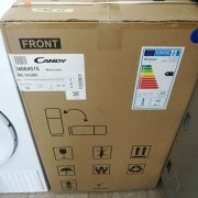 Candy CWC 150 EMN - Borhűtő 015