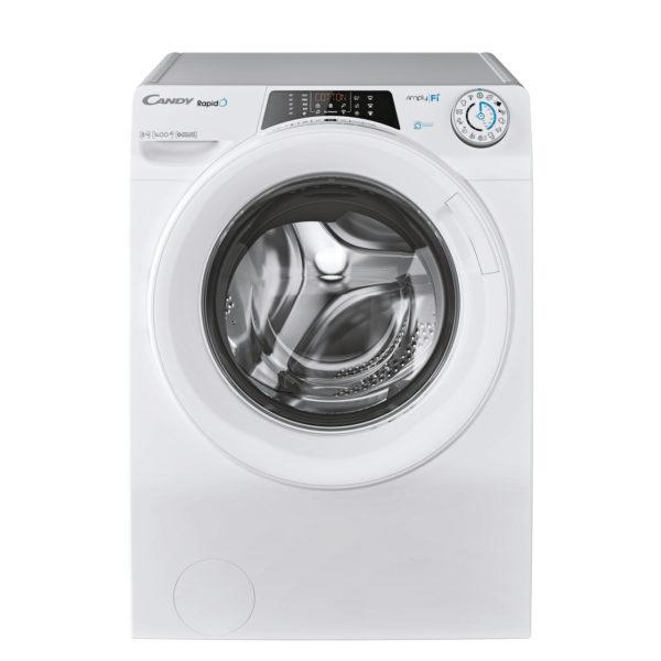 Candy RO 1486DWME 1-S - Szépséghibás mosógép 008