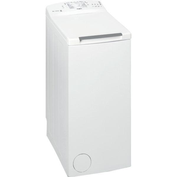 Whirlpool TDLR 6030L - Szépséghibás mosógép (Érd)