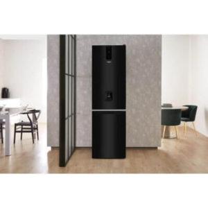 Whirlpool W7 9210 K AQUA - Szépséghibás hűtőszekrény R000