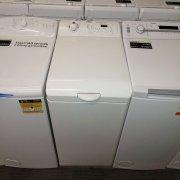 Zanussi ZWQ 36101 - Használt felültöltős mosógép (6 hó garancia) (Érd)