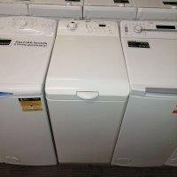Zanussi ZWQ 36101 – Használt felültöltős mosógép (6 hó garancia) (Érd)