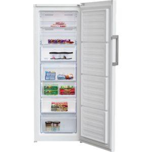 BEKO RFNE-290E33W - Fagyasztó szekrény (Érd)