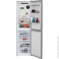 Beko RCHE 390K30 XP – Szépséghibás hűtő 003