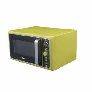 Candy DIVO G25CG - Mikrohullámú sütő - Zöld (Érd)