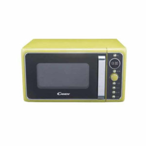 Candy DIVO G25CG - Mikrohullámú sütő - Zöld