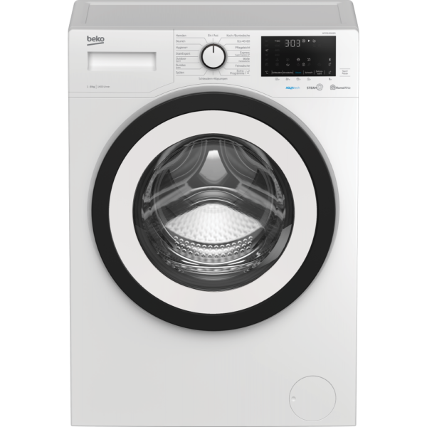 BEKO WMO 91465STR1 - Gőzölős mosógép 107