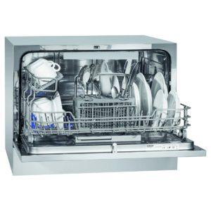 BOMANN TSG 708 - 6 terítékes mosogatógép (Érd)