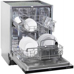 Bomann GSPE 892 - Beépíthető él vezérelt mosogatógép (Érd)