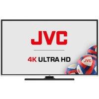 JVC LT58VU3005 – SMART LED TV 4K UHD