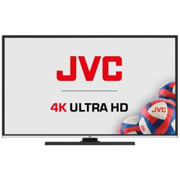 JVC LT50VU6905 - SMART LED TV 4K UHD