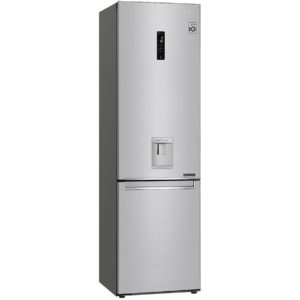 LG GBF72NSDZN - Szépséghibás hűtő